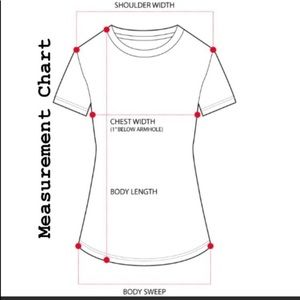 How to Measure Shirts, Tops & Blouses
